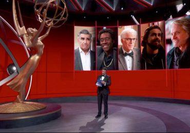hollywood premiaciones 2021