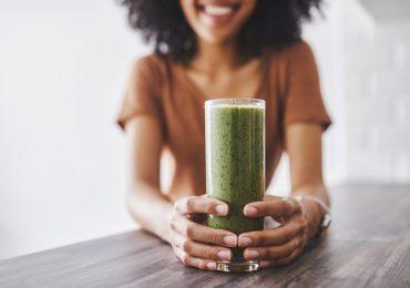 beneficios del jugo verde detox y bajar de peso