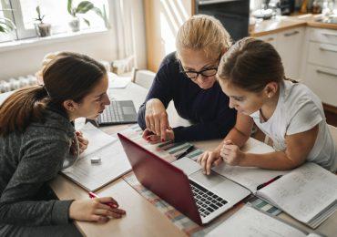 niños y tecnología educativa educación familia
