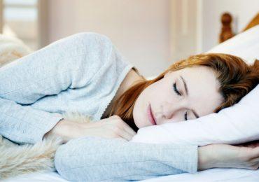 Personalidad según tu postura para dormir