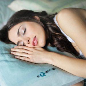 Tu personalidad según tu postura para dormir
