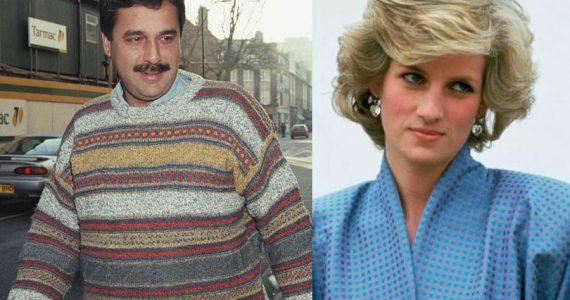 entrevista princesa Diana y ex amante Khan