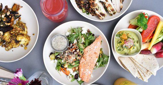 dieta keto bajar de peso comida