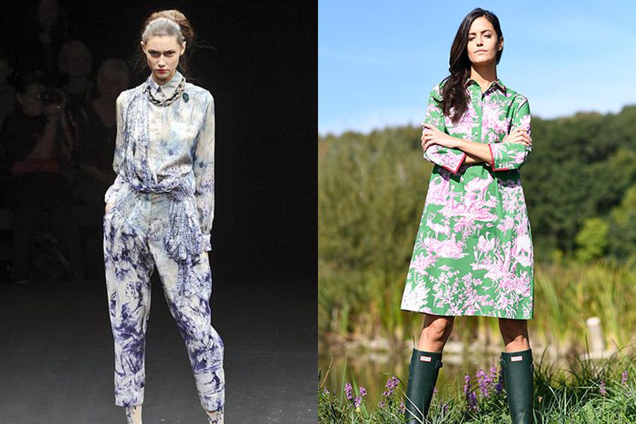 regencycore tendencia moda bridgerton