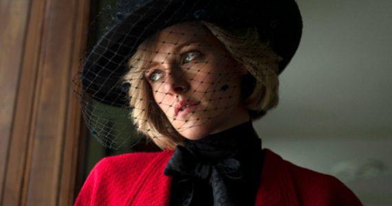 Spencer Diana Kristen Stewart