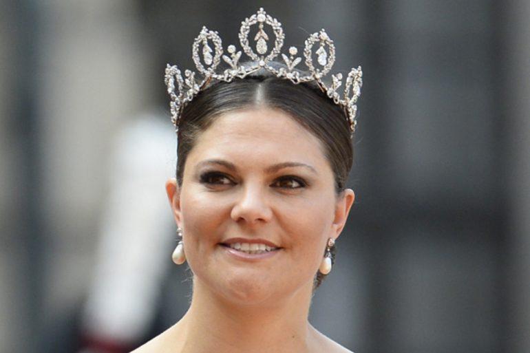 tiara connaught
