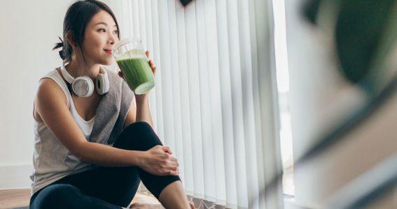 Los 5 hábitos de belleza que hemos aprendido durante esta cuarentena