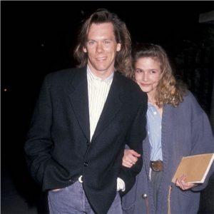 Kevin Bacon y Kyra Sedgwick