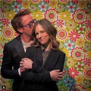 Robert Downey Jr y Susan Downey contra la infidelidad en el matrimonio