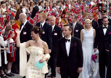 bodas noruega boda