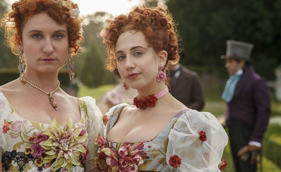 regency look bridgerton