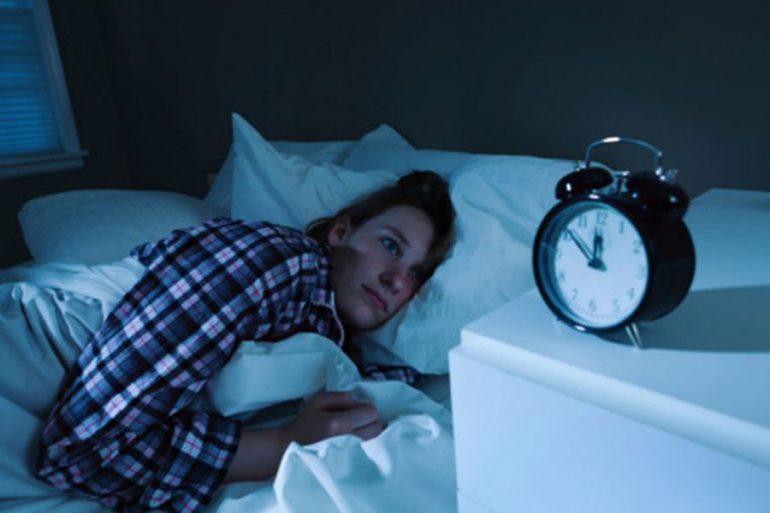 combatir el insomnio noche sueño