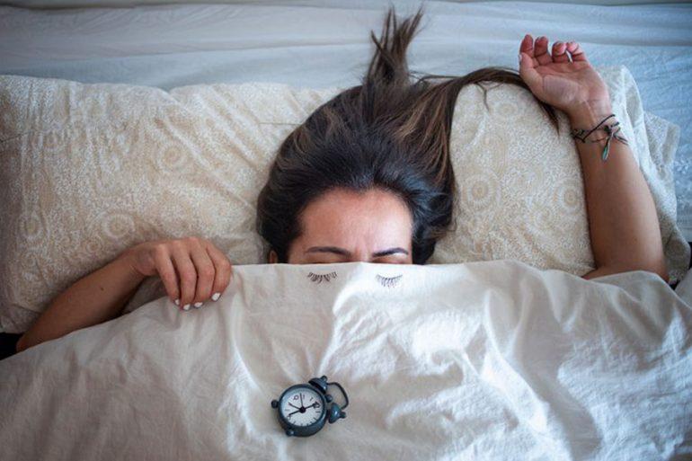dormir mejor fatiga pandémica
