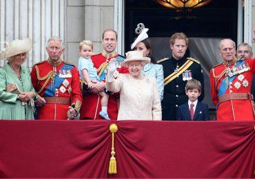 Escándalos de la realeza británica