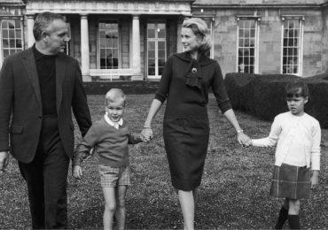 Familia real de Mónaco (Los Grimaldi)