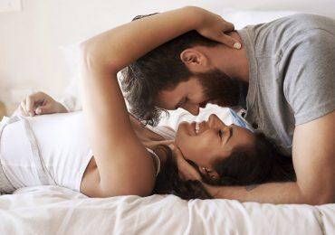 foreplay pareja juego previo san valentín