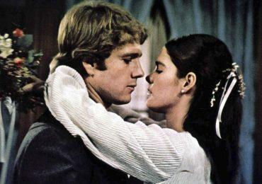 Love Story películas románticas