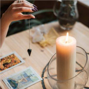 Magia y astrologia