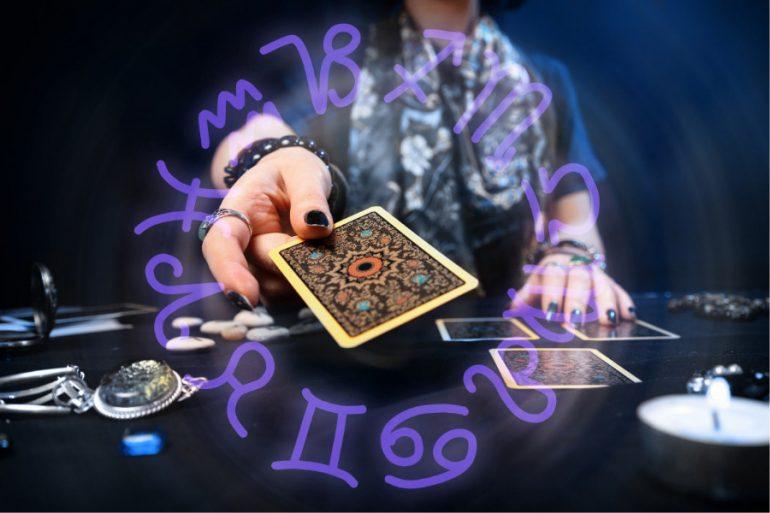 Magia y tarot: realeza y famosos que creen en la astrología y el zodiaco
