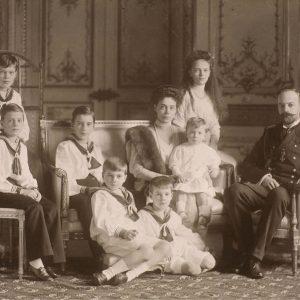 Monarquías europeas que podrían recuperar el trono