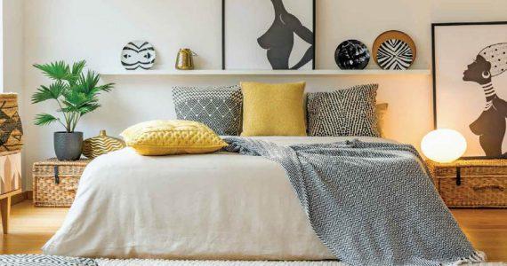 pantone interiores gris amarillo 2021