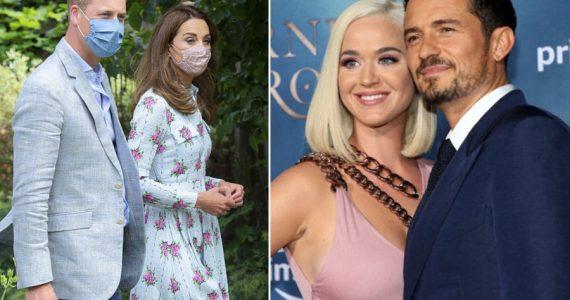 celebs royals influencia moda
