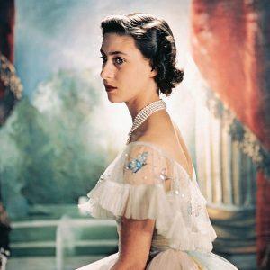 Princesa Margarita del Reino Unido