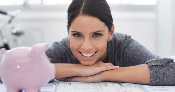prosperidad financiera disciplina mujeres ahorros