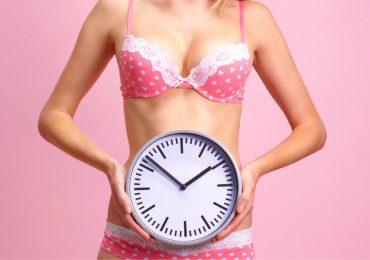 Qué es la menopausia, a qué edad comienza, síntomas