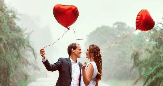 Quién inventó el amor
