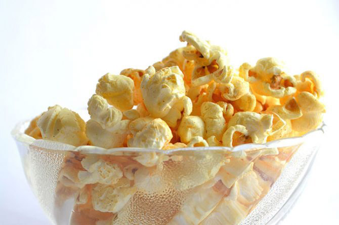 snacks saludables super bowl familia