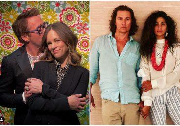 Tips de los famosos para evitar la infidelidad en el matrimonio