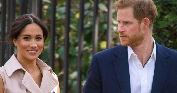 Según expertos, el efecto Harry y Meghan se desvanecerá...