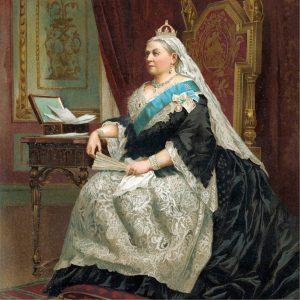 Reina Victoria de Inglaterra