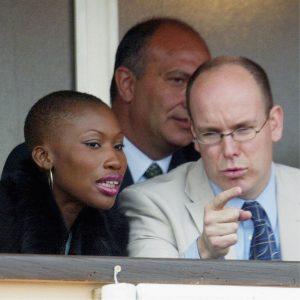 Alberto de Mónaco y Nicole Coste (Racismo en la realeza)