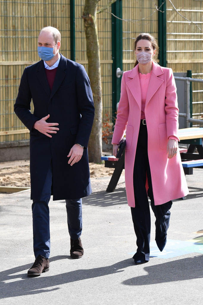 príncipe William Kate Middleton