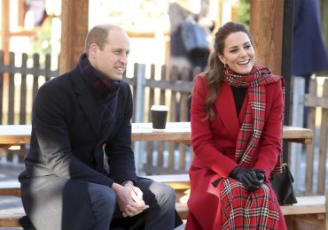 kate y william asistente personal duques de cambridge