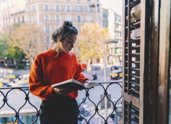 escritoras exitosas mujeres mujer libros