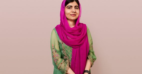 malala apple tv