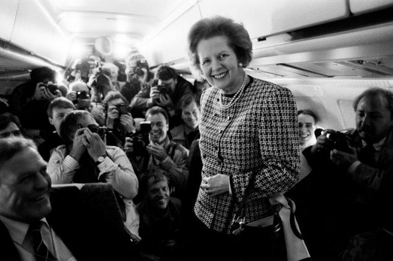 Frases de Margaret Thatcher y cómo se convirtió en la Dama de Hierro