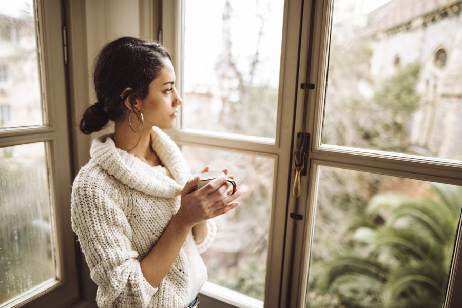bienestar emocional mujer