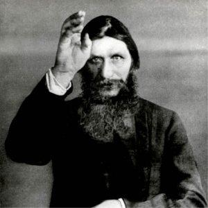 Las predicciones de Rasputín (el monje loco)