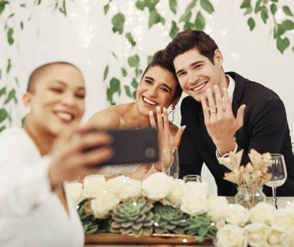 reorganizar boda 2021