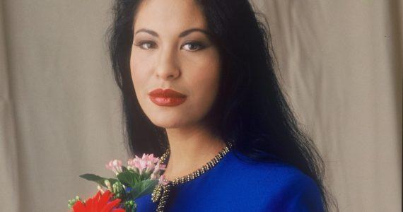 muerte de Selena Quintanilla