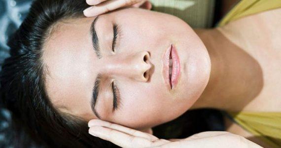 ejercicios faciales yoga facial piel