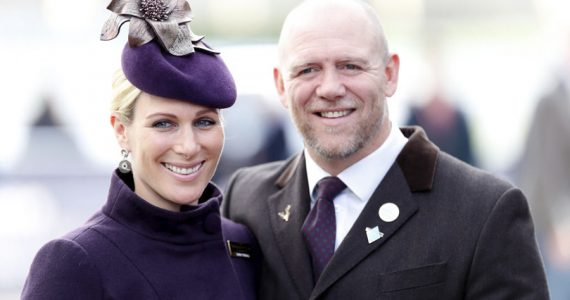 zara tindall mike