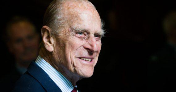 Cómo se prevé el funeral del duque de Edimburgo