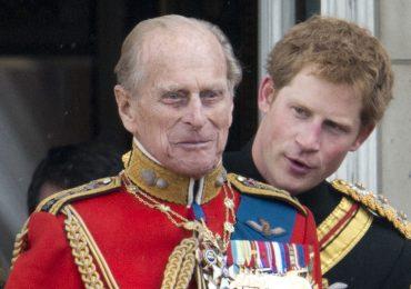 Confirmado: el príncipe Harry sí asistirá al funeral del duque de Edimburgo