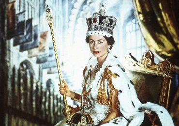 Test: ¿Qué tanto sabes de la reina Isabel?