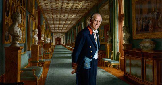 10 fechas clave en la vida del príncipe Felipe de Edimburgo